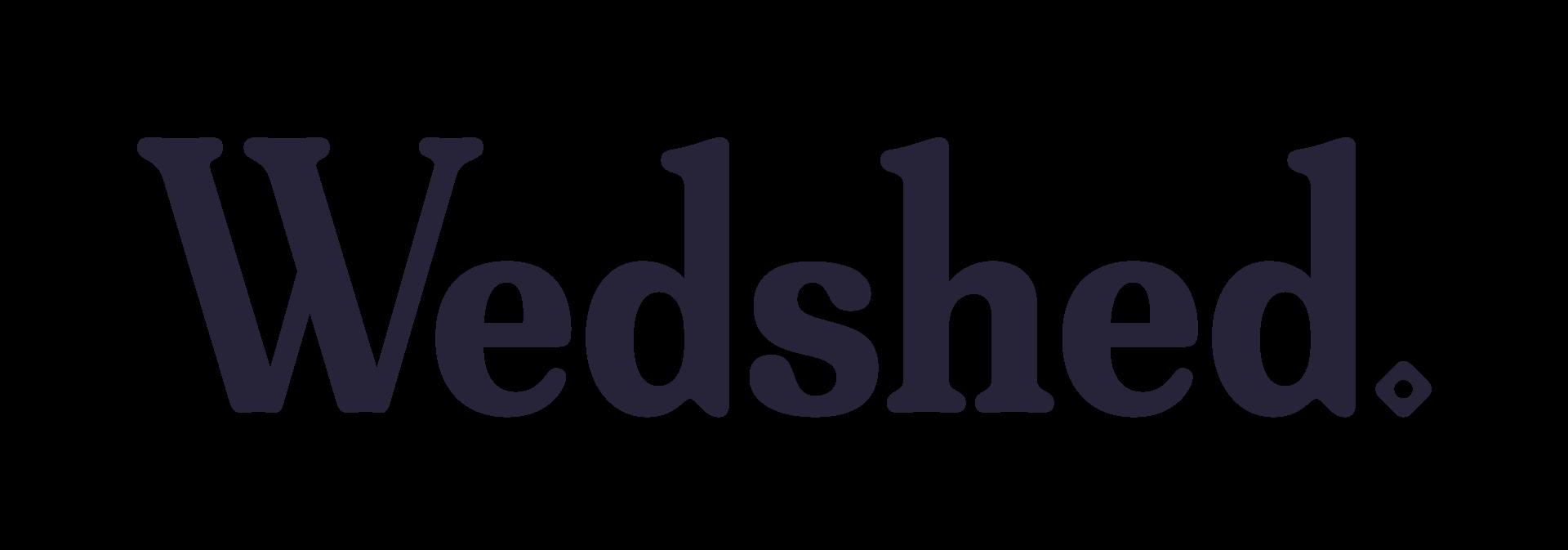 WedShed Portal
